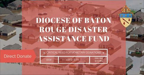 Flooding Relief